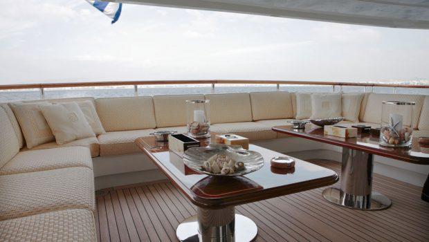 sunday megayacht decks (2) -  Valef Yachts Chartering - 3330
