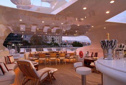 sunday megayacht decks (4) -  Valef Yachts Chartering - 3328