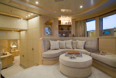 sunday megayacht master suite (4) min -  Valef Yachts Chartering - 3352