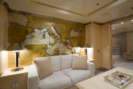 sunday megayacht master suite (6) min -  Valef Yachts Chartering - 3350
