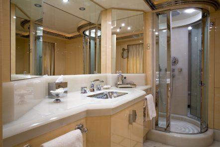 sunday megayacht master suite (7) min -  Valef Yachts Chartering - 3349