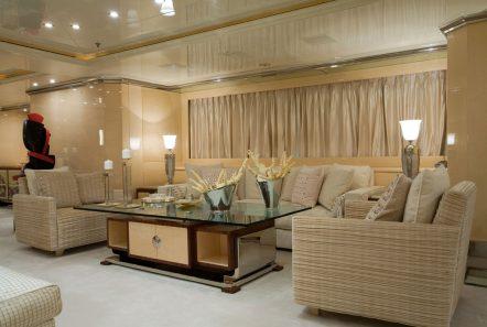 sunday megayacht salon (1) min -  Valef Yachts Chartering - 3348