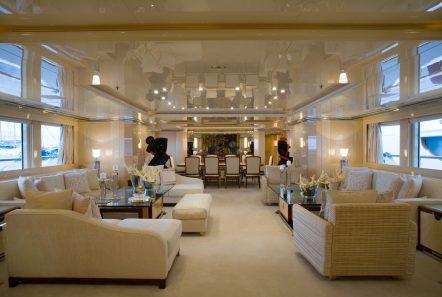 sunday megayacht salon (2) min -  Valef Yachts Chartering - 3347