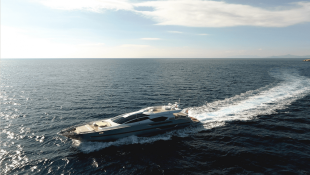 ELEVEN I charter motor yachts Athens Greece   Valef Yachts (22) min -  Valef Yachts Chartering - 1590