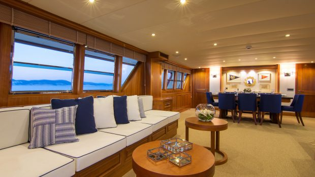 PARVATI for charter   VALEF YACHTS (10) -  Valef Yachts Chartering - 1686