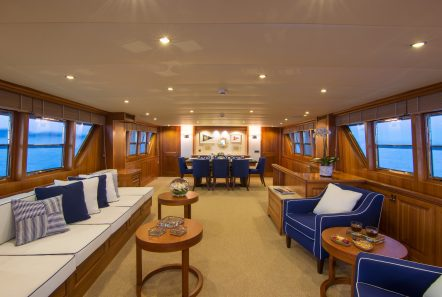 PARVATI for charter   VALEF YACHTS (11) -  Valef Yachts Chartering - 1685