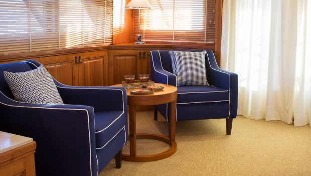 PARVATI for charter   VALEF YACHTS (13) -  Valef Yachts Chartering - 1683