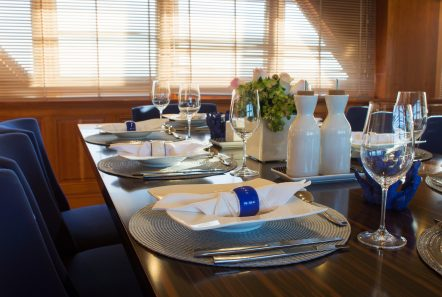 PARVATI for charter   VALEF YACHTS (14) -  Valef Yachts Chartering - 1682