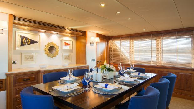 PARVATI for charter   VALEF YACHTS (15) -  Valef Yachts Chartering - 1681