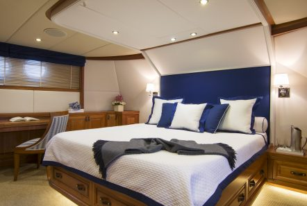 PARVATI for charter   VALEF YACHTS (17) -  Valef Yachts Chartering - 1679