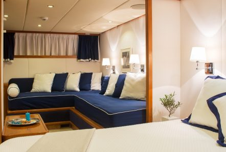 PARVATI for charter   VALEF YACHTS (18) -  Valef Yachts Chartering - 1678