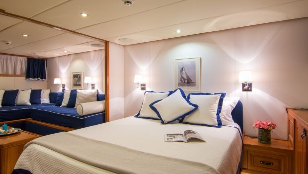 PARVATI for charter   VALEF YACHTS (19) -  Valef Yachts Chartering - 1677