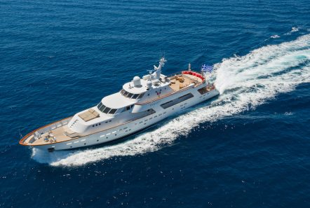 PARVATI for charter   VALEF YACHTS (2) -  Valef Yachts Chartering - 1664