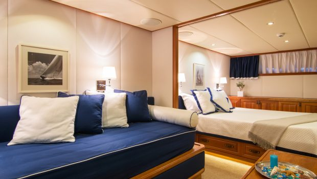 PARVATI for charter   VALEF YACHTS (21) -  Valef Yachts Chartering - 1675