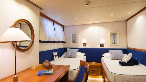 PARVATI for charter   VALEF YACHTS (22) -  Valef Yachts Chartering - 1674