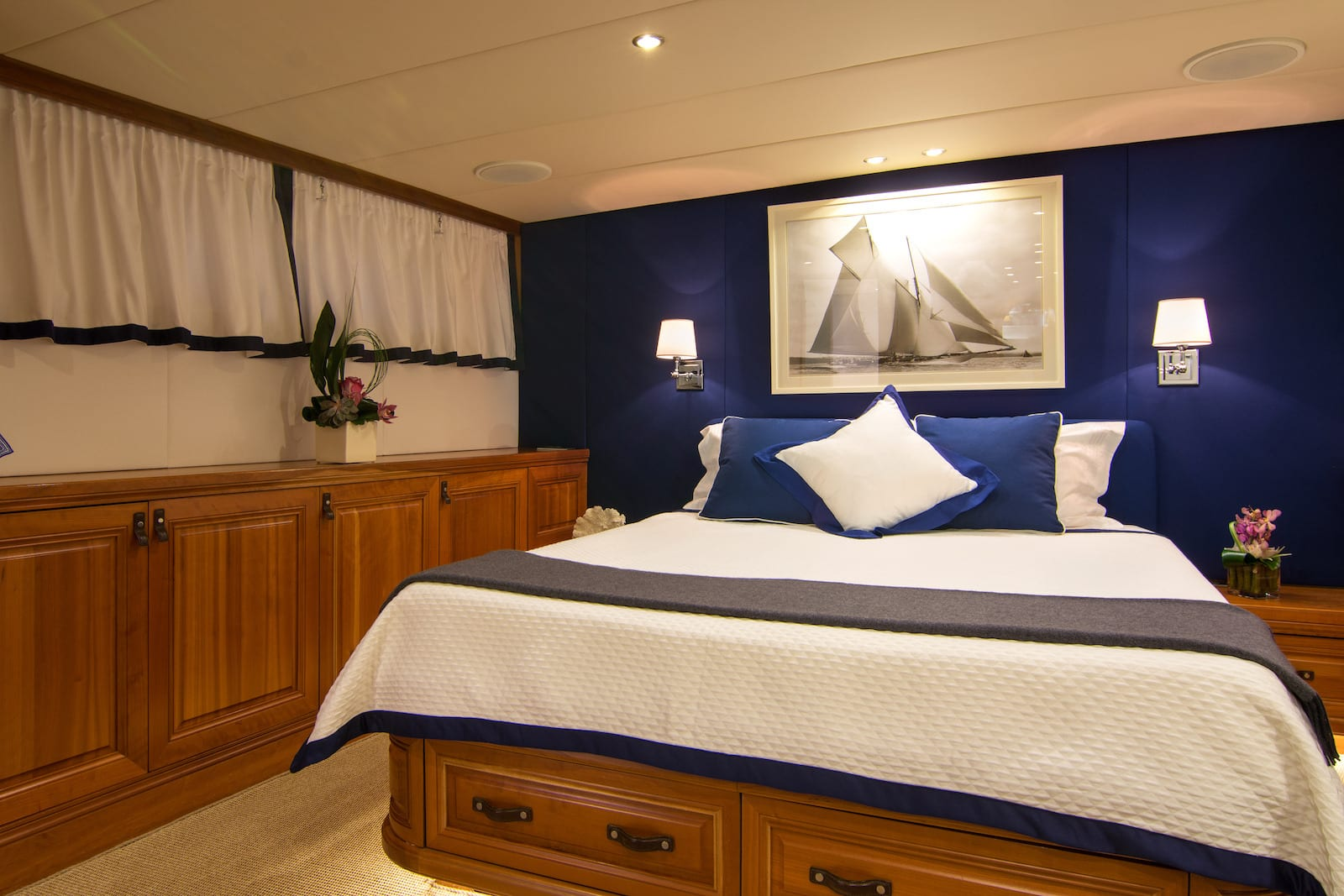 PARVATI for charter   VALEF YACHTS (23) -  Valef Yachts Chartering - 1673
