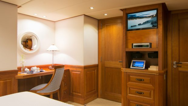 PARVATI for charter   VALEF YACHTS (25) -  Valef Yachts Chartering - 1671