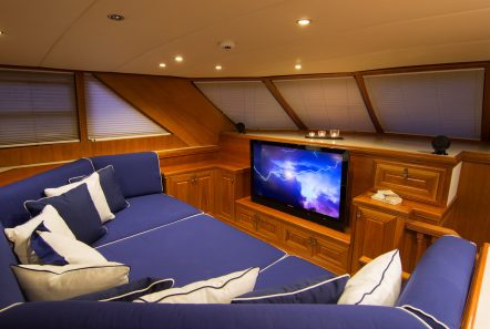 PARVATI for charter   VALEF YACHTS (27) -  Valef Yachts Chartering - 1669