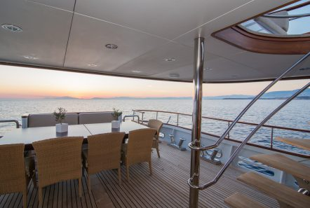 PARVATI for charter   VALEF YACHTS (29) -  Valef Yachts Chartering - 1667