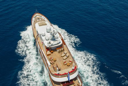 PARVATI for charter   VALEF YACHTS (3) -  Valef Yachts Chartering - 1663
