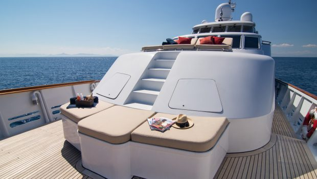 PARVATI for charter   VALEF YACHTS (4) -  Valef Yachts Chartering - 1662