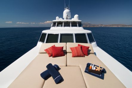 PARVATI for charter   VALEF YACHTS (5) -  Valef Yachts Chartering - 1661