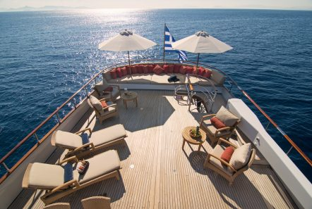 PARVATI for charter   VALEF YACHTS (7) -  Valef Yachts Chartering - 1659