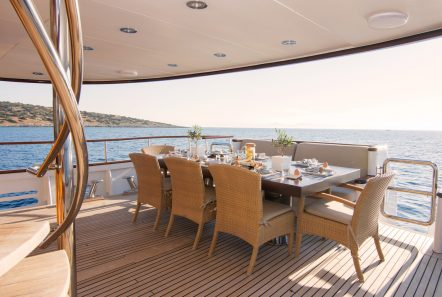 PARVATI for charter   VALEF YACHTS (8) -  Valef Yachts Chartering - 1688