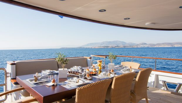 PARVATI for charter   VALEF YACHTS (9) -  Valef Yachts Chartering - 1687