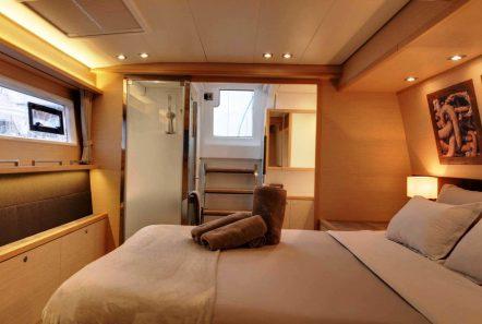 alyssa catamaran lagoon cabins (1) -  Valef Yachts Chartering - 2320