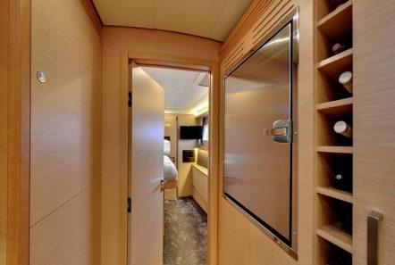 alyssa catamaran lagoon cabins (11) -  Valef Yachts Chartering - 2378