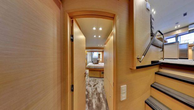 alyssa catamaran lagoon cabins (7) -  Valef Yachts Chartering - 2314