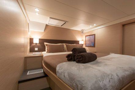 alyssa catamaran lagoon cabins (8) -  Valef Yachts Chartering - 2313