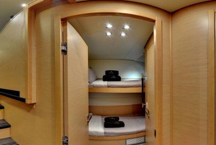 alyssa catamaran lagoon cabins (9) -  Valef Yachts Chartering - 2380