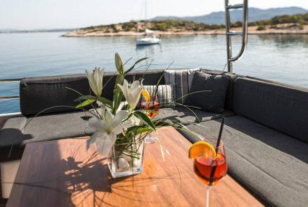 alyssa catamaran lagoon ext spaces (1) -  Valef Yachts Chartering - 2347