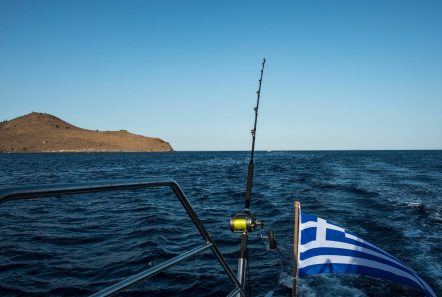 alyssa catamaran lagoon fishing -  Valef Yachts Chartering - 2342