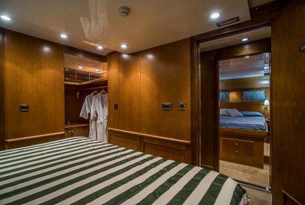 arktos motor sailer cabins (17) min -  Valef Yachts Chartering - 2280