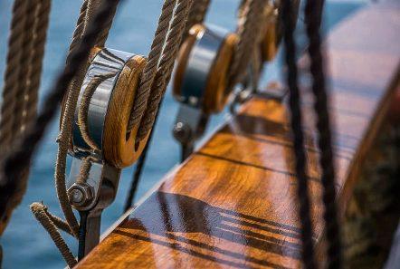 arktos motor sailer details (5) min -  Valef Yachts Chartering - 2267