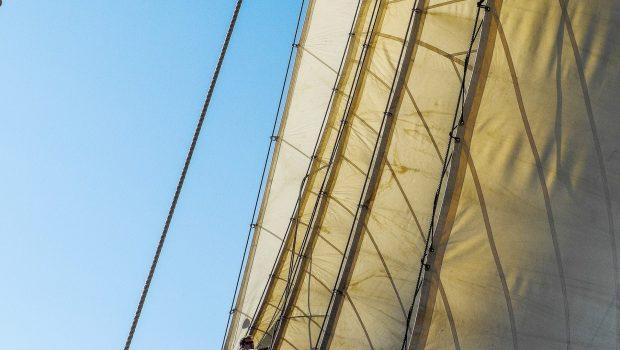 arktos motor sailer sailing (4) min -  Valef Yachts Chartering - 2239