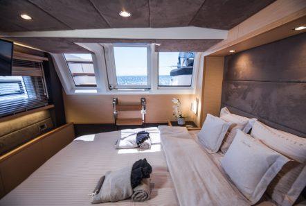 carpe diem catamaran  (36) min -  Valef Yachts Chartering - 2012