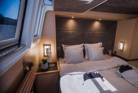 carpe diem catamaran  (39) min -  Valef Yachts Chartering - 2009