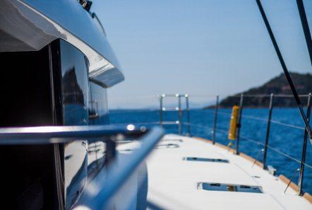 carpe diem catamaran  (63) min -  Valef Yachts Chartering - 2076