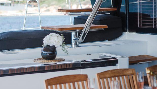 carpe diem catamaran  (82) min -  Valef Yachts Chartering - 2072