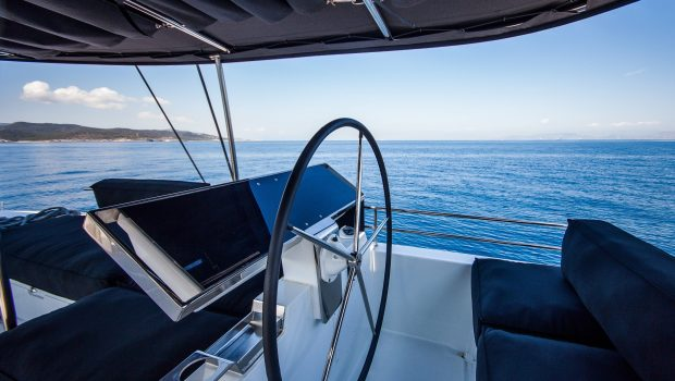carpe diem catamaran deck (3) min -  Valef Yachts Chartering - 2050