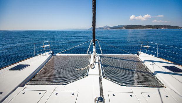carpe diem catamaran deck (4) min -  Valef Yachts Chartering - 2049