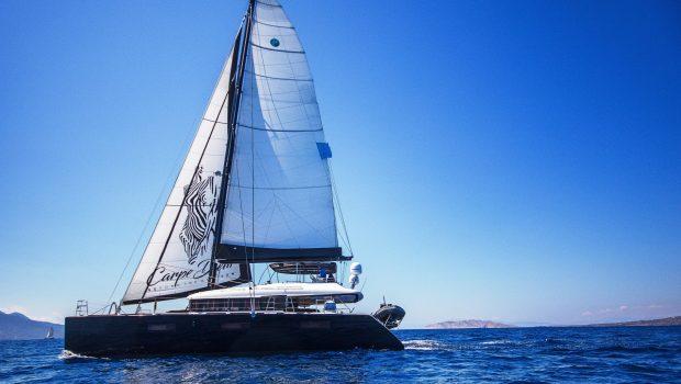 carpe diem catamaran exteriors (5) min -  Valef Yachts Chartering - 2033