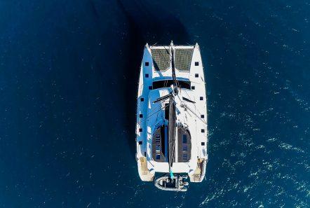 carpe diem catamaran exteriors (7) min -  Valef Yachts Chartering - 2031
