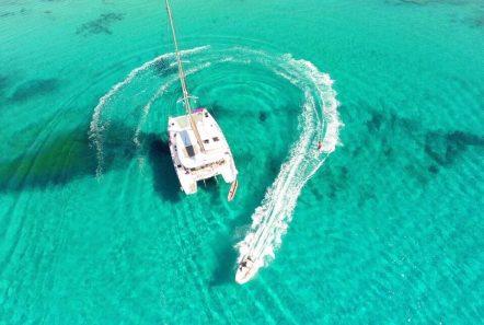 daniella ii catamaran exterior (1) -  Valef Yachts Chartering - 2163