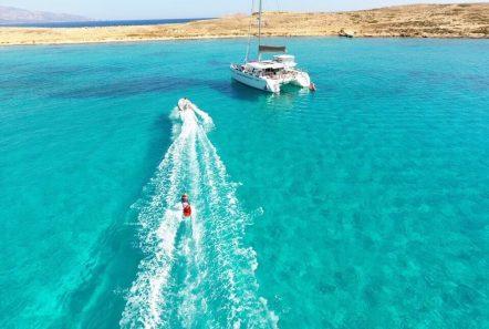 daniella ii catamaran exterior (2) -  Valef Yachts Chartering - 2162