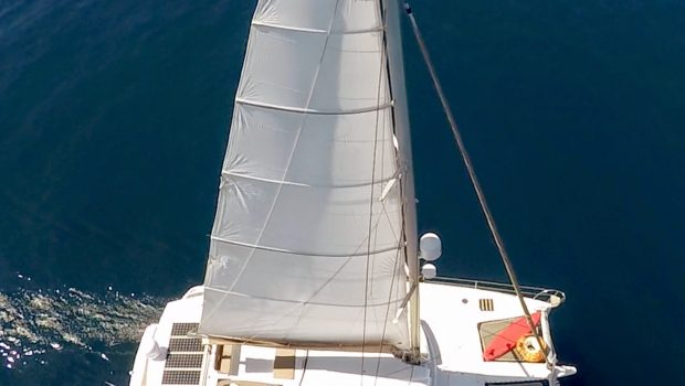 highjinks catamaran exterior (1) -  Valef Yachts Chartering - 2429